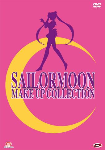 Sailor Moon Make Up Collection