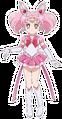 Eternal Sailor Chibi Moon (projekt Eternal)