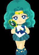 Sailor Neptune SMD