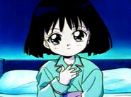 Sailor saturn tomoe hotaru from bishoujo senshi sailor moon-12535