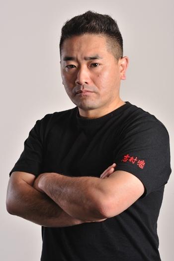 Ikuya Moro