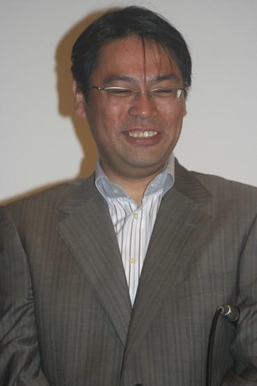 Ryūta Tasaki