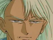 Kunzite-sama is dissapoint