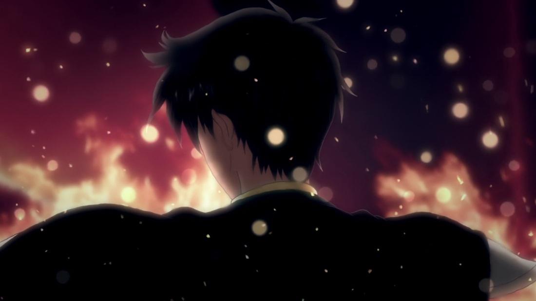 Prince Endymion (Crystal)