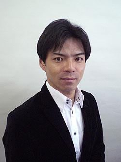 Yutaka Miyauchi