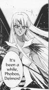 Manga lead crow 2