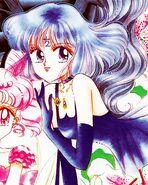 Princess Saturn (artbook)