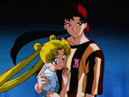 Www.kizoa.com sailor moon sailor stars episode 181 usagi and seiya
