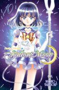 Sailor Moon Vol.10 Relansata