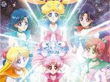 Pretty Guardian Sailor Moon Crystal Season 2 (English DVD)