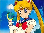 Moon stick sailor moon