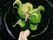 Emeralda muere