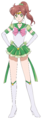 Eternal Sailor Jupiter (projekt Eternal)