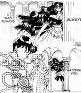 Manga beryl 3