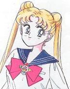 Usagi manga