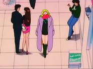 A2 esmeraude coat