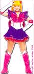 Miyuki Kanbe - Sailor Moon