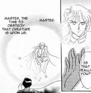 Manga classic kunzite good