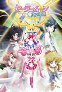 Sailor Moon Crystal part 2