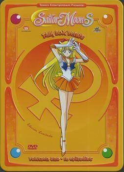 Sailor Moon: Talk Box Venus