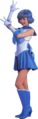 Sailor Mercury (PGSM)