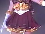 Astarte / Sheba Shingetsu Astarte / Sailor Astarte
