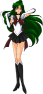 Sailor pluto vector by flavio ruru de39o2g-fullview