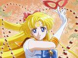 Pretty Guardian Sailor Moon Crystal Vol. 5