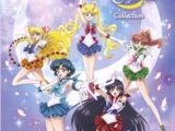 Sailor Moon: Crystal Collection