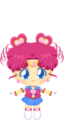 Sailor Chibi-Chibi Moon
