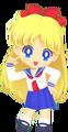 Minako Aino (School Uniform)