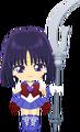 Super Sailor Saturn
