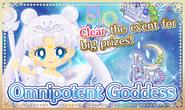 Omnipotent Goddess banner