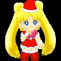 Usagi Tsukino (Santa)