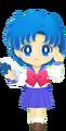 Ami Mizuno (School Uniform)