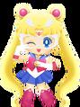 Sailor Moon (Manga Design)