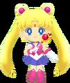 Sailor Moon (Crystal Star)