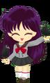 Rei Hino (School Uniform)
