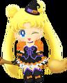 Usagi Tsukino (Witch)