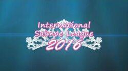 ISML (International Saimoe League) 2016 PV (Female Division)