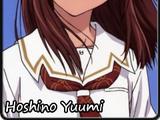 Yuumi Hoshino