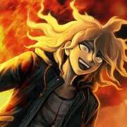 Nagito fire.jpg