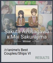 Ships winner 6