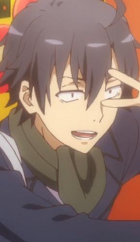 Anime (S3)