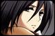 Mikasa isml