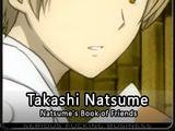 Takashi Natsume