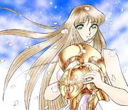 Saori Kido (manga)