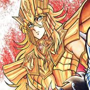 Poseidon (manga)