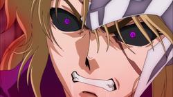 Second (last) phase of Berserk