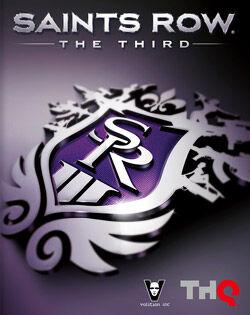 Saints Row -The Third - jaquette.jpg